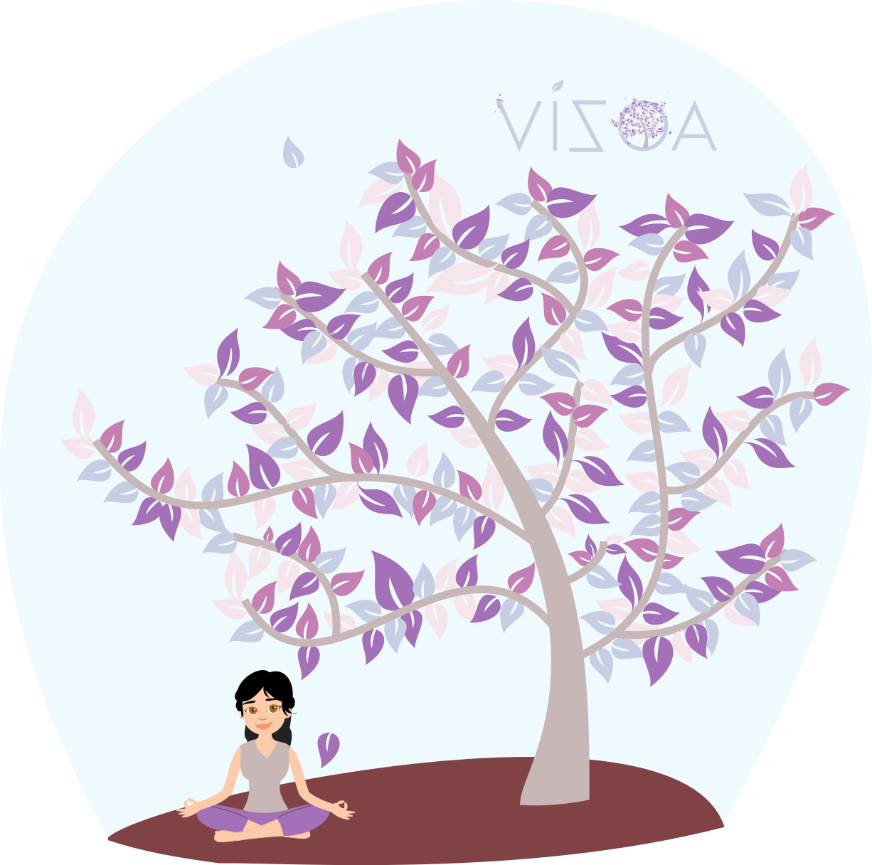 o2style post vizoa méditation