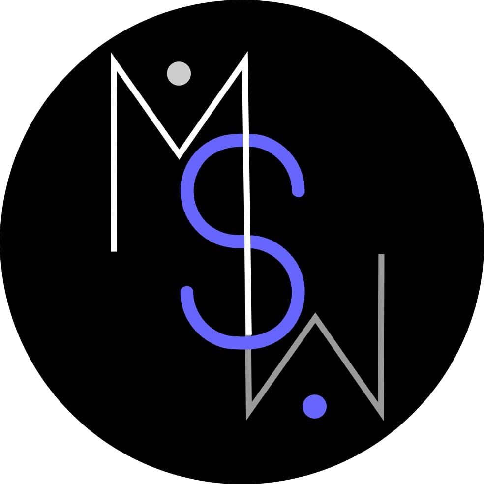 o2style logo msw