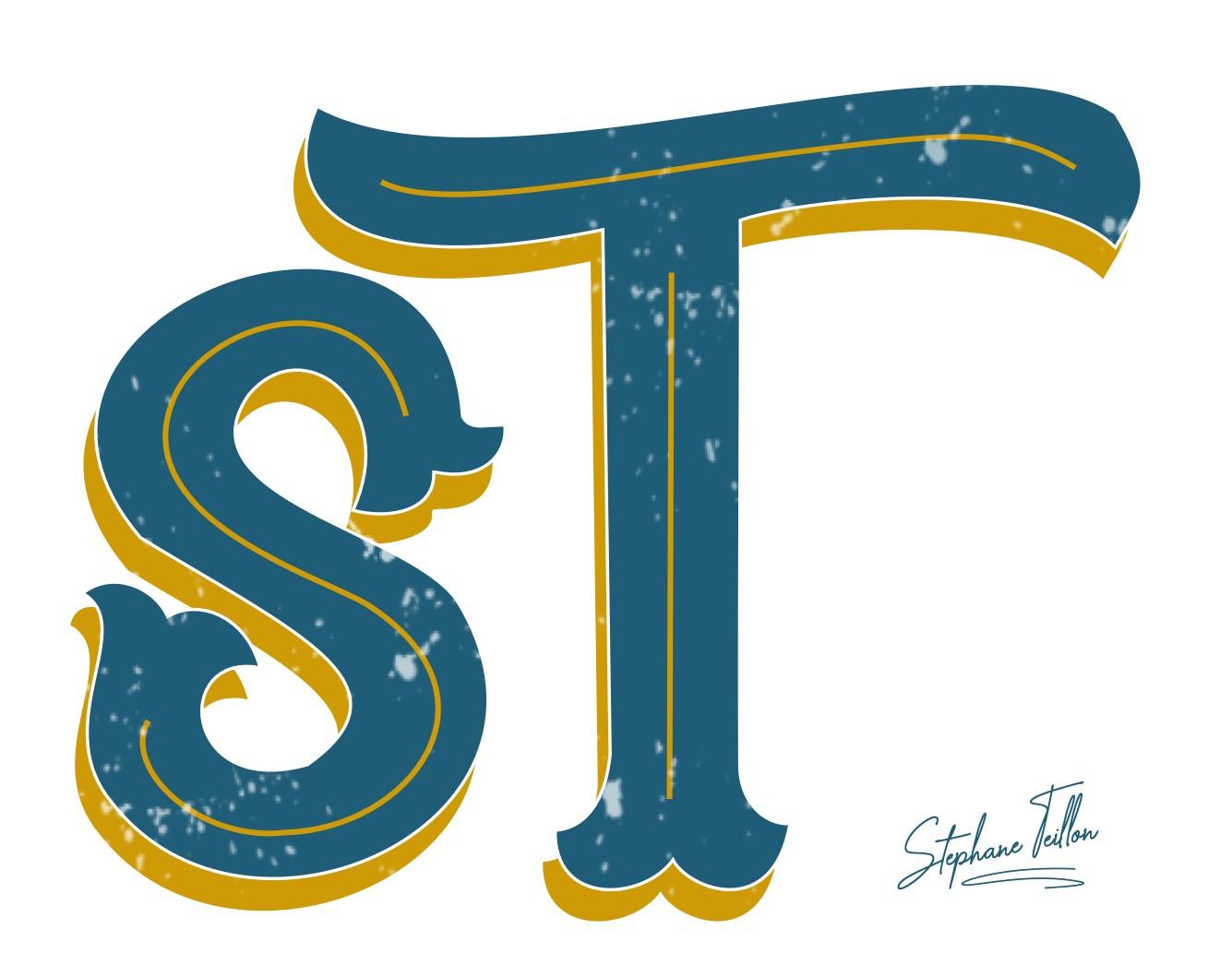 o2style stéphane teillon logo